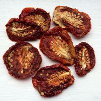 Сушеные томаты. Армения. 100 г.